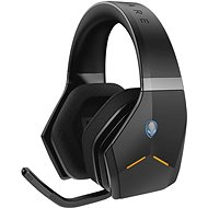 Dell Alienware Wireless Headset AW988 - Gaming-Kopfhörer