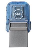 Dell 128 GB USB A/C Combo Flash Laufwerk - USB Stick