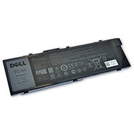Dell - 91Wh - Laptop-Akku