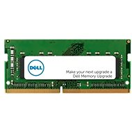 DELL Memory Upgrade - 16 GB - 2RX8 DDR4 SODIMM 3200 MHz - Arbeitsspeicher