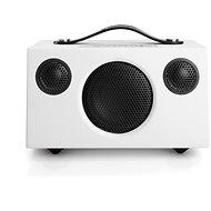 Audio Pro C3 weiß - Bluetooth-Lautsprecher