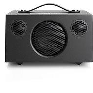 Audio Pro C3 Schwarz - Bluetooth-Lautsprecher