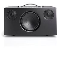 Audio Pro C10 schwarz - Bluetooth-Lautsprecher