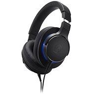 Audio-Technica ATH-MSR7bBK - Kopfhörer