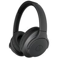 Audio-Technica ATH-ANC700BT schwarz - Kopfhörer mit Mikrofon
