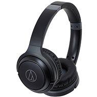 Audio-Technica ATH-S200BT schwarz - Kabellose Kopfhörer