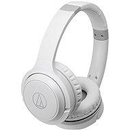 Audio-Technica ATH-S200BT weiß - Kabellose Kopfhörer