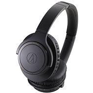 Kabellose Kopfhörer Audio-technica ATH-SR30BT schwarz