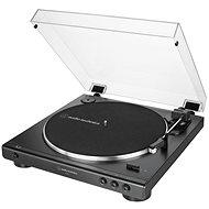 Audio-Technica AT-LP60x Black - Plattenspieler