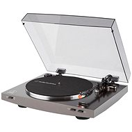 Audio-Technica AT-LP2X Grey - Plattenspieler