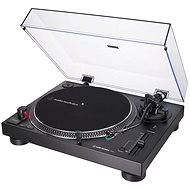 Audio-Technica AT-LP120XUSBBK - Plattenspieler