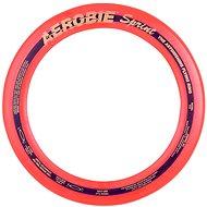 Aerobie Sprint Ring 25cm - oranžová - Frisbee