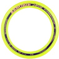 Aerobie Sprint Ring 25cm - žlutá - Frisbee