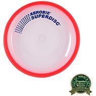 Aerobie Superdisc 25cm - červená - Frisbee