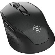 Maus Eternico Wireless 2.4 GHz & Bluetooth Mouse MSB300 schwarz