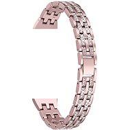Eternico 38mm / 40mm Metal Rose Gold für Apple Watch - Armband