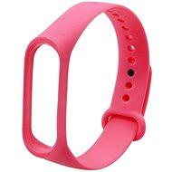 Eternico Mi band 3 Basic Pink - Armband