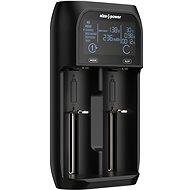 AlzaPower USB Battery Charger AP250B Ladegerät - Akku-Ladegerät