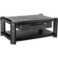 AlzaErgo Riser Modus ER430, schwarz - Monitorsockel