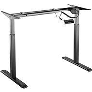 Tisch AlzaErgo Table ET2 Schwarz - Stůl