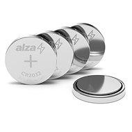 Knopfbatterie AlzaPower CR2032 5 Stück