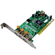 KOUWELL 1582T new - Expansion Card