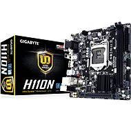 GIGABYTE H110N - Motherboard