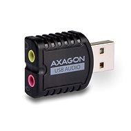 AXAGON ADA-10 MINI - Externe Soundkarte