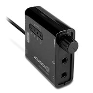 externe Soundkarte AXAGON ADA-HP - Externe Soundkarte