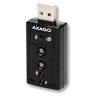 AXAGO ADA-20 - Externe Soundkarte