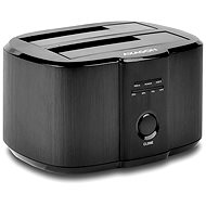 AXAGON ADSA-ST DUAL HDD - Externe Docking-Station