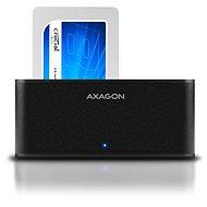 AXAGON ADSA-SMB COMPACT dock schwarz - Externe Docking-Station