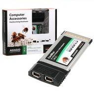 AXAGO CBF-20 - Expansion Card