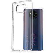 AlzaGuard Crystal Clear TPU Case für POCO X3 Pro - Handyhülle