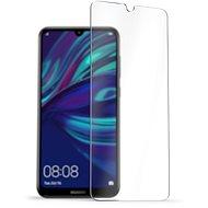AlzaGuard 2.5D Case Friendly Glass Protector für Huawei Y7 (2019) - Schutzglas
