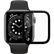 AlzaGuard FlexGlass für Apple Watch 40mm - Schutzglas