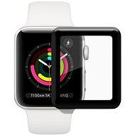 AlzaGuard FlexGlass für Apple Watch 42mm - Schutzglas