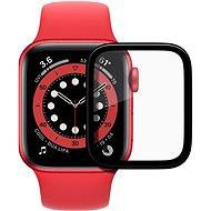 AlzaGuard FlexGlass für Apple Watch 44mm - Schutzglas