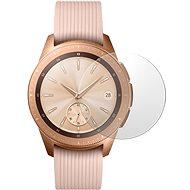 AlzaGuard FlexGlass für Samsung Galaxy Watch 42mm - Schutzglas