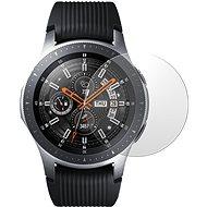 AlzaGuard FlexGlass für Samsung Galaxy Watch 46mm - Schutzglas