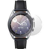 AlzaGuard FlexGlass für Samsung Galaxy Watch 3 41mm - Schutzglas