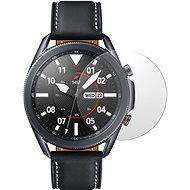 AlzaGuard FlexGlass für Samsung Galaxy Watch 3 45mm - Schutzglas