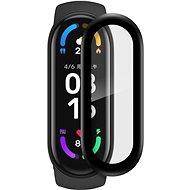 AlzaGuard FlexGlass für Xiaomi Mi Smart Band 6 - Schutzglas