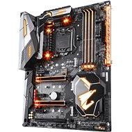 GIGABYTE AORUS Z370-Gaming 5 - Motherboard