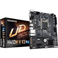 GIGABYTE H410M H V3 - Motherboard