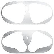 AhaStyle Schutzfolie für Airpods2 - silber - Schutzfolie