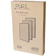 Kompletter Filtersatz für Airbi PURE - Filter
