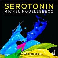 Audiokniha MP3 Serotonin - Audiokniha MP3