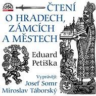 Audiokniha MP3 Čtení o hradech, zámcích a městech - Audiokniha MP3