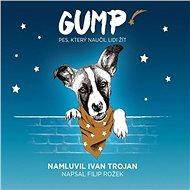 Audiobuch MP3 Gump - Audiokniha MP3